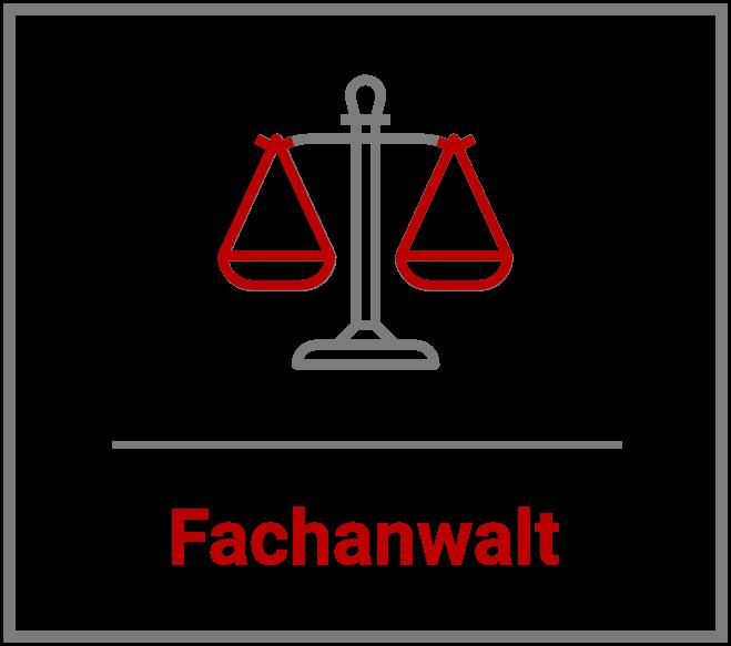 Icon Fachanwalt