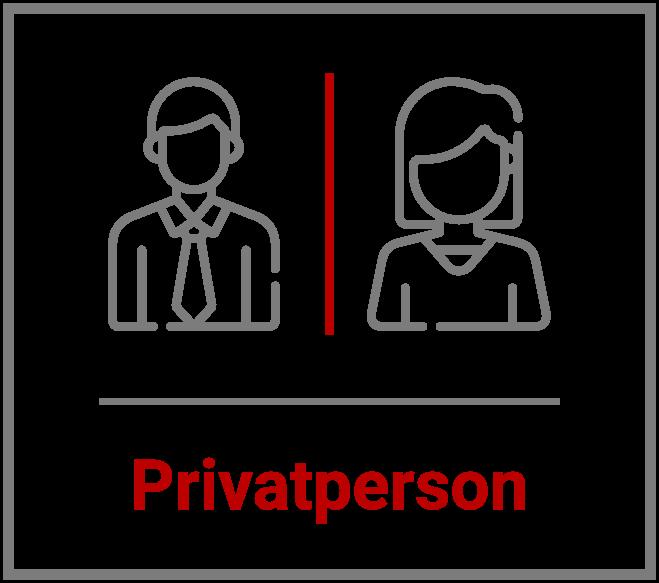 Icon Privatpersonen