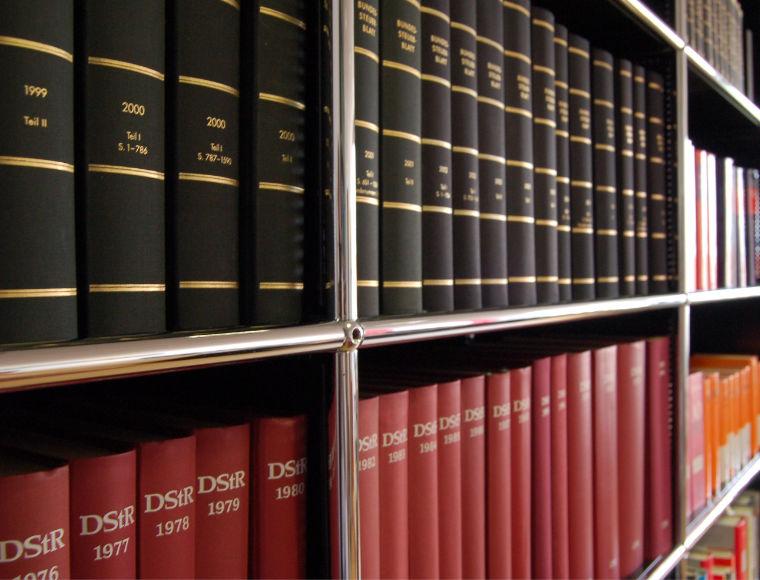 Steuerberatung Huber Stempfel - Fachanwalt für Steuer- und Sozialrecht