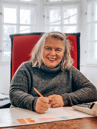 Frau Huber-Stempfel Steuerkanzlei in Memmingen